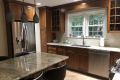 Holcomb Centerville Kitchen