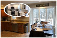 Garnet Valley Home Remodel before & after 5