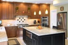 Glen Mills Cabinet Installation 2