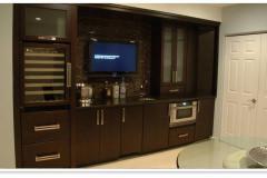 Open Kitchen Floor Plan in Media 9