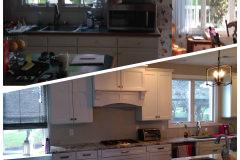 Open Kitchen Floor Plan in Media 1