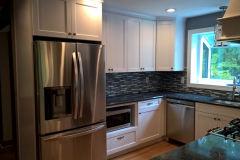 North Wilmington Kitchen Cabinets - 1 web