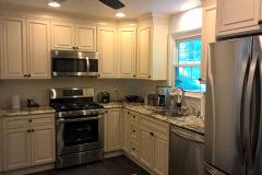 Wilmington Kitchen Remodel 1