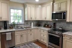 Chalfont Kitchen Renovation - 1