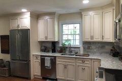 Chalfont Kitchen Renovation - 2