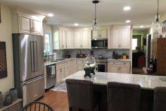 Chalfont Kitchen Renovation - 11
