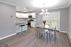 Ashbourne Hills Kitchen 1