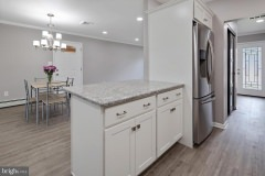 Ashbourne Hills Kitchen 5
