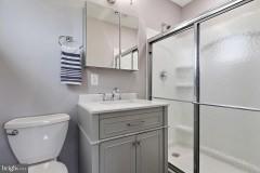 Ashbourne Hills Bathroom Old
