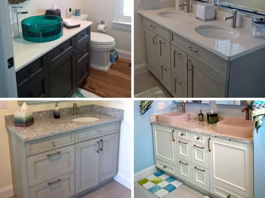 Elkton bathroom renovations