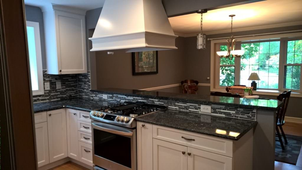 North Wilmington Kitchen Cabinets