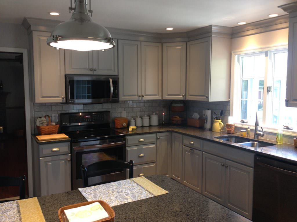 Pennsville Kitchen Cabinets