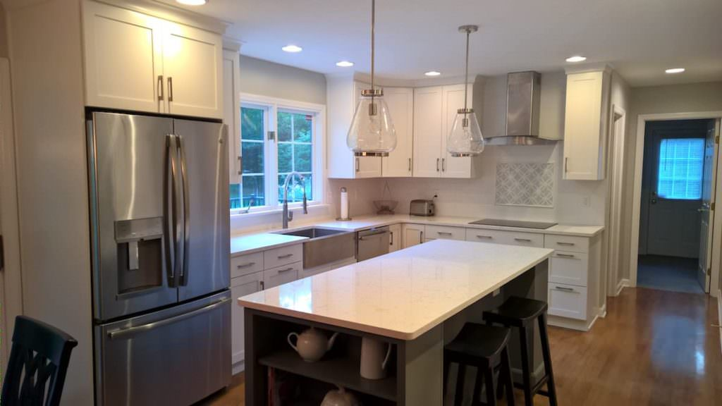 Hockessin Kitchen Cabinets